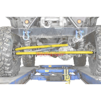 Steinjager Crossover Steering Kit For Jeep TJ 1997-2006 J0048530