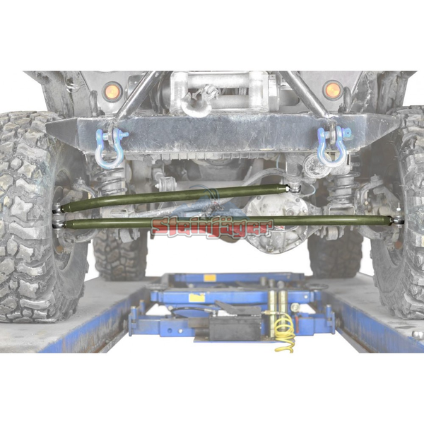 Steinjager Crossover Steering Kit For Jeep TJ 1997-2006 J0048533