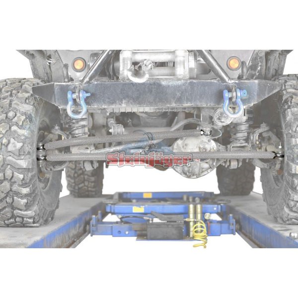 Steinjager Crossover Steering Kit For Jeep TJ 1997-2006 J0048536