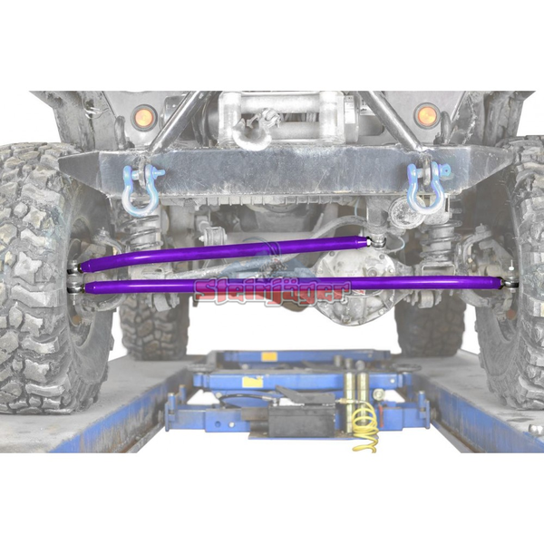 Steinjager Crossover Steering Kit For Jeep TJ 1997-2006 J0048537