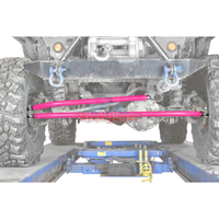 Steinjager Crossover Steering Kit For Jeep TJ 1997-2006 J0048541