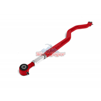 Steinjager Jeep Wrangler JL Track Bar 2018-Present Red Baron J0048798