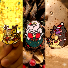 Load image into Gallery viewer, #125-127 Sword & Shield Christmas Complete Set Special Deal