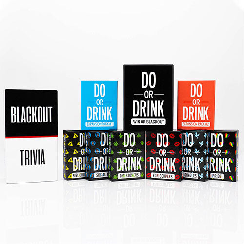 Do or Drink Game