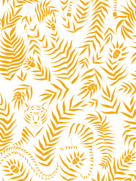 JUNGLE - PAPEL DE PARED