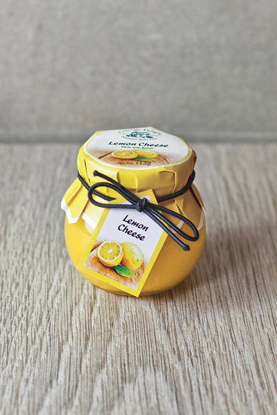 Cottage Delight Lemon Cheese 113g