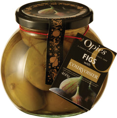Figs with Courvoiser xmas jar 460g