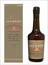 Somerset Alchemy 15 Year Old Cider Brandy