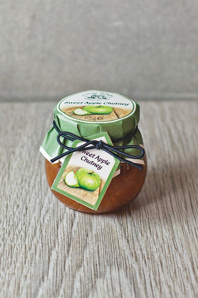 Cottage Delight Sweet Apple Chutney 105g