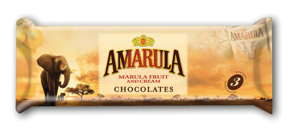Amarula Creams Dark - 3 Piece