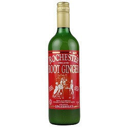 Rochester Ginger Root / Hot Toddy 725ml