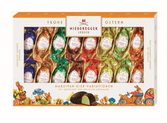 Marzipan Classic Variations