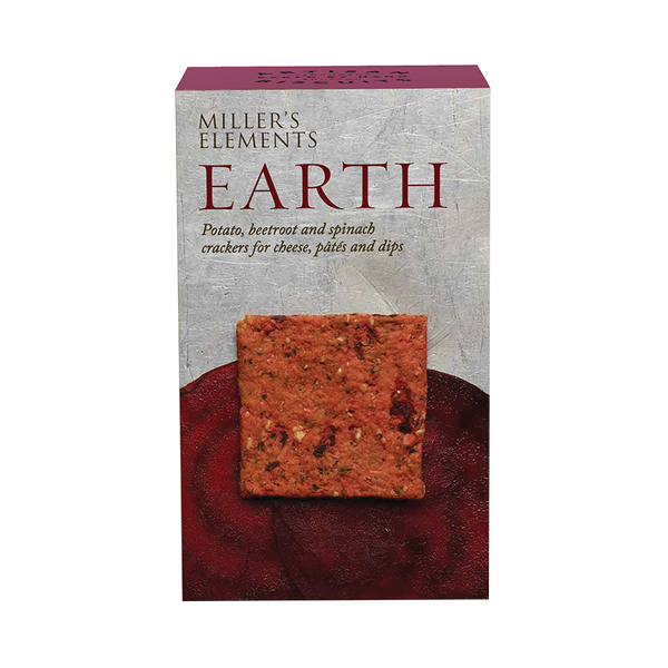 Miller's Elements Earth
