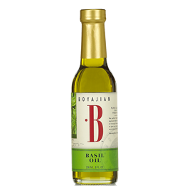 Boyajian Basil Oil 30ml