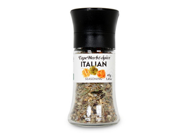 Cape Herb Italian Grinder 40g