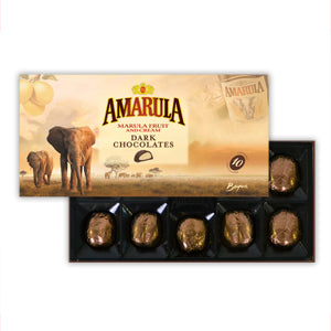 Amarula Creams Dark - 10 Piece