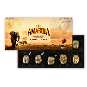 Amarula Creams Milk - 10 Piece
