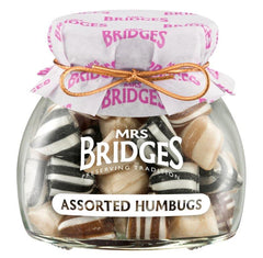 Mrs Bridges Assorted Humbugs