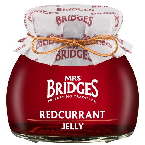 Mrs Bridges Redcurrant Jelly
