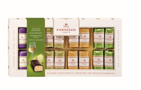 Niederegger Liqueur Collection 200g