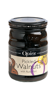 Pickled Walnuts in Port 370g