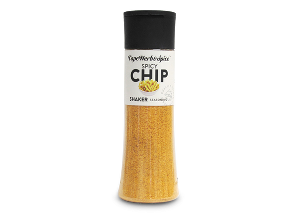 Cape Herb & Spice Spicy Chip Shaker 360g