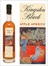 Somerset Cider Brandy Kingston Black Aperitif
