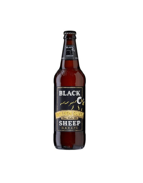 Golden Sheep Ale 500ml