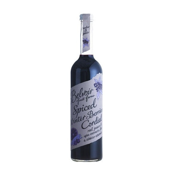 Belvoir Cordial Spiced Winter Berries 500ml