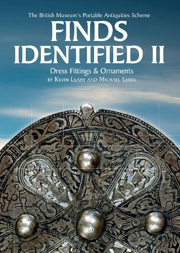 FINDS IDENTIFIED II – DRESS FITTINGS & ORNAMENTS