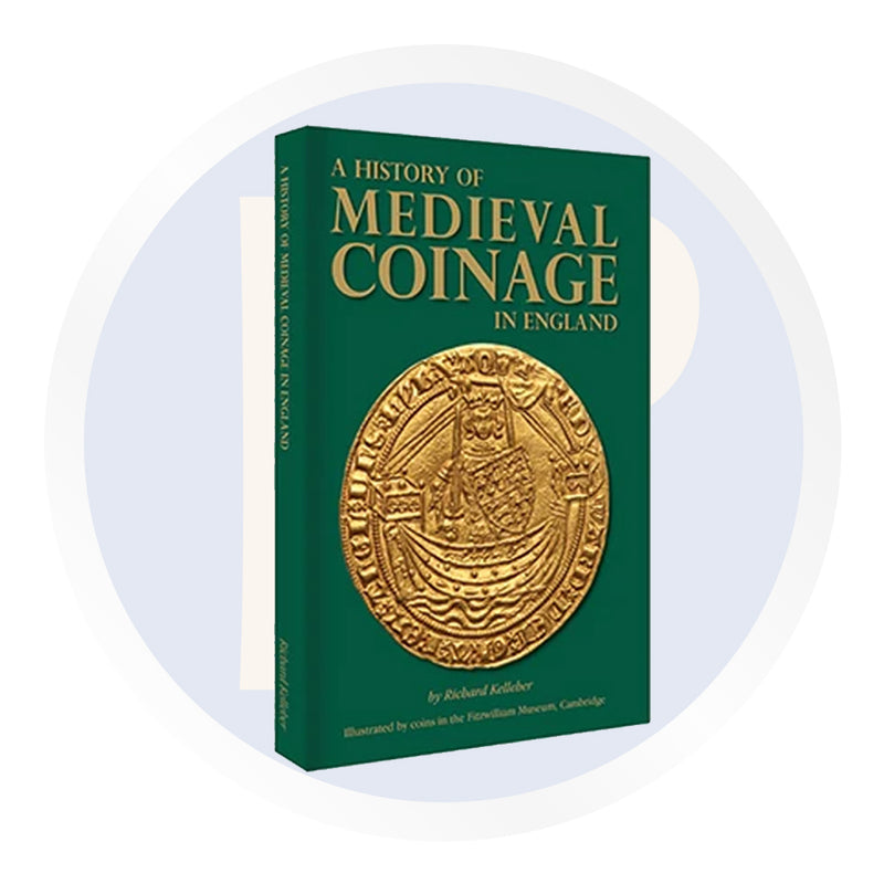 A History of Medieval Coinage in England