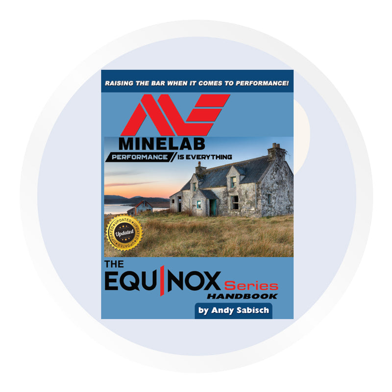 The New Minelab Equinox Handbook