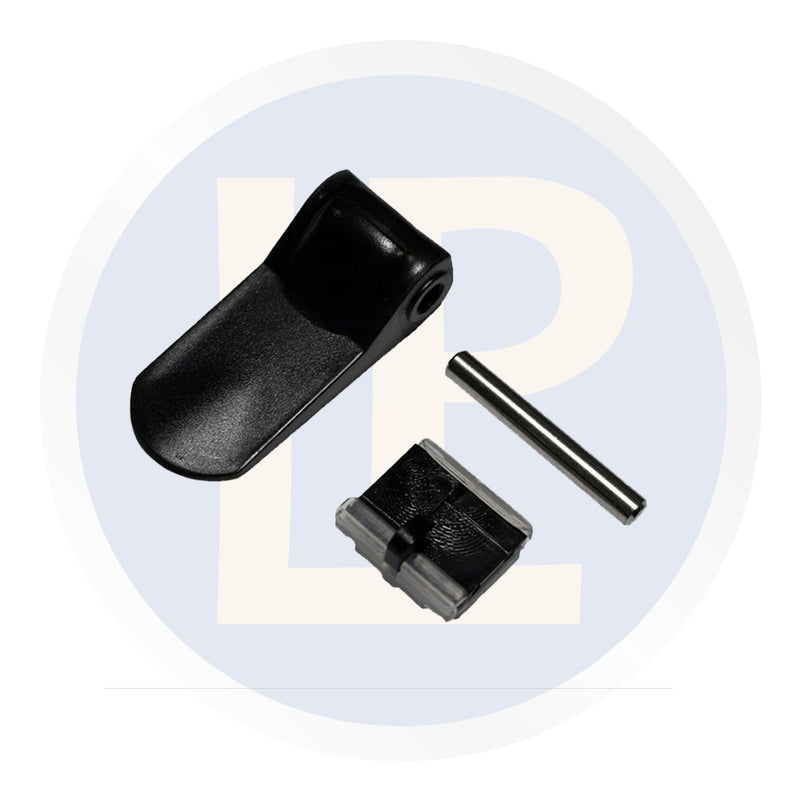XP Deus/Orx Upper Cam Lock Parts