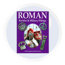 Roman Buckles & Military Fittings