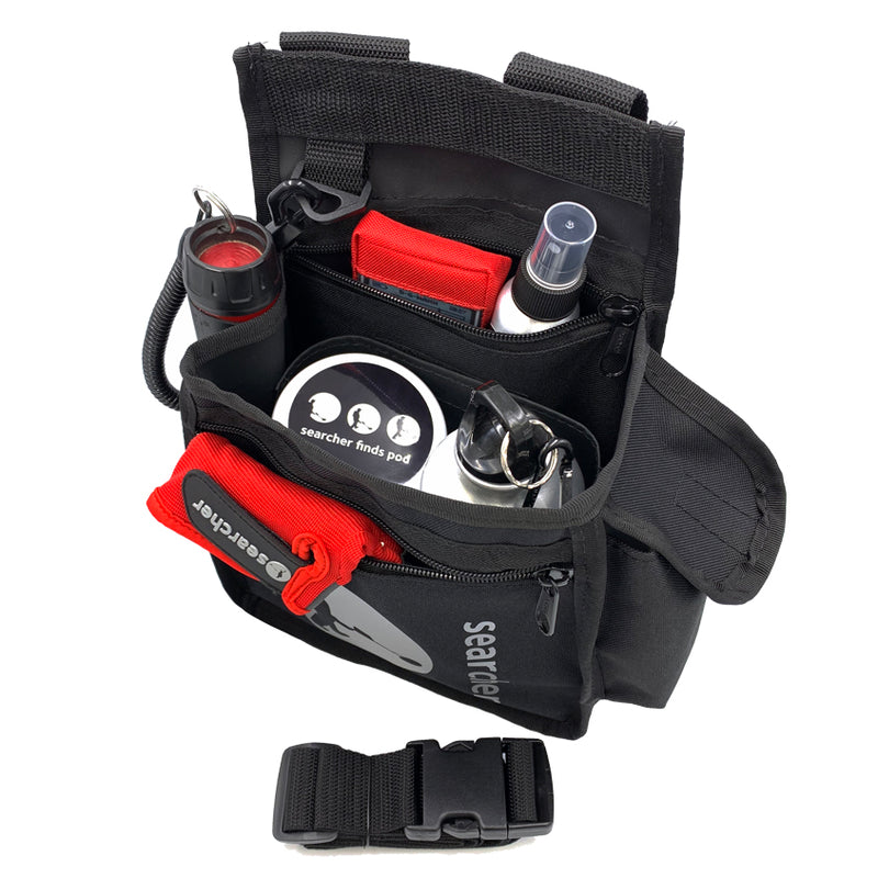 Searcher PRO Finds and Tool Bag
