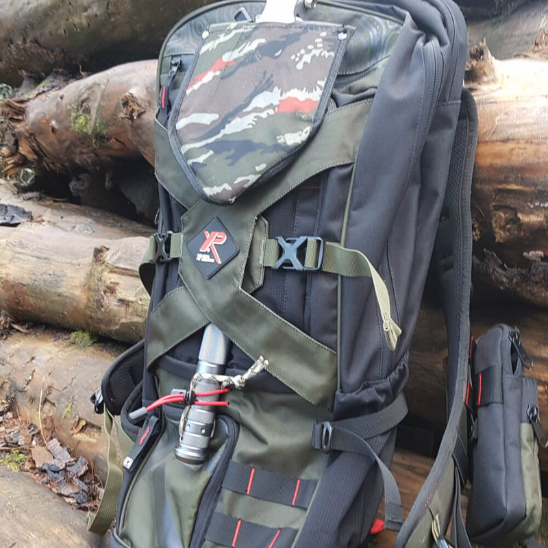 XP Backpack