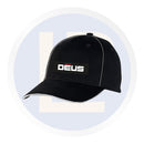 XP DEUS Black Baseball cap
