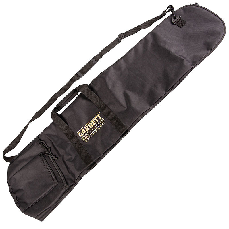 Garrett All Purpose 2 Pocket Carry Bag
