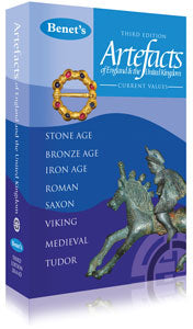 Benet's Artefacts Of England 3rd Edition