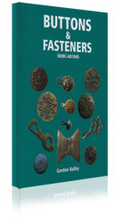 Buttons & Fasteners 500 BC - AD 1840