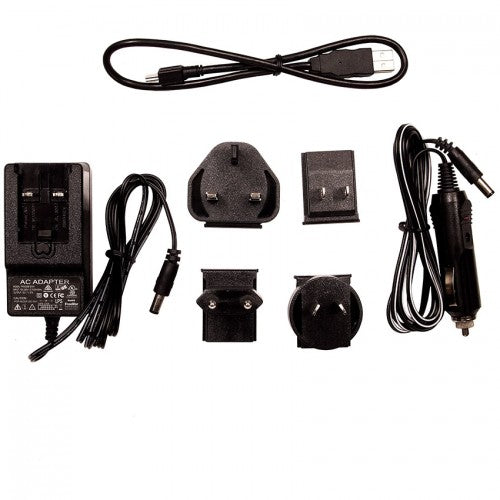 Minelab CTX 3030 Charger Kit