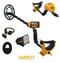 Garrett ACE 300i + Z-Lynk MS3 Headphone Kit