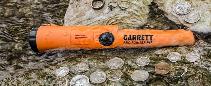 Garrett Pro-Pointer AT