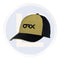 XP ORX Gold and Black Baseball cap