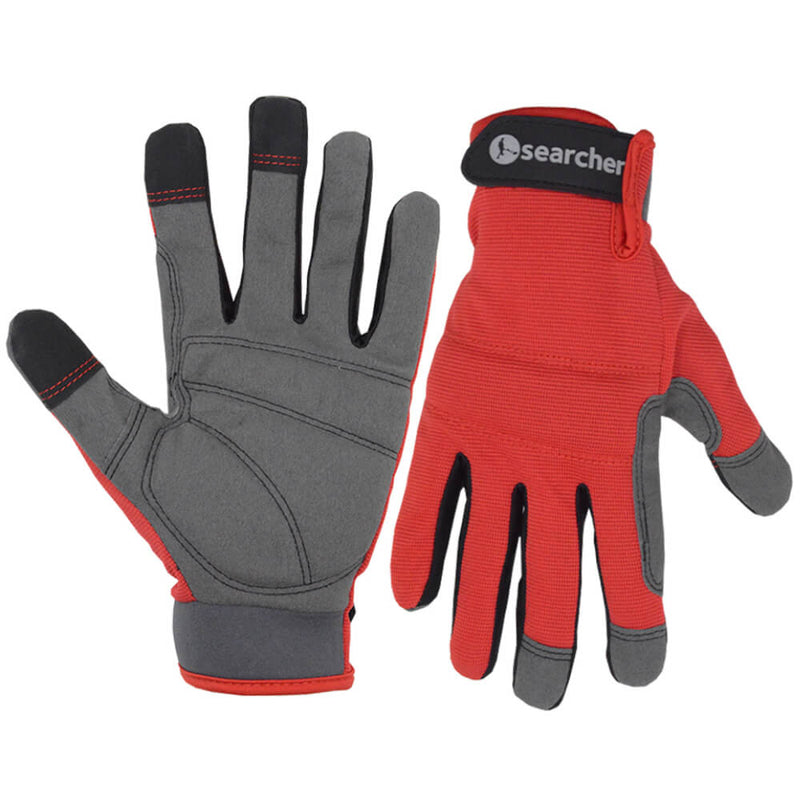 Searcher Detecting Gloves