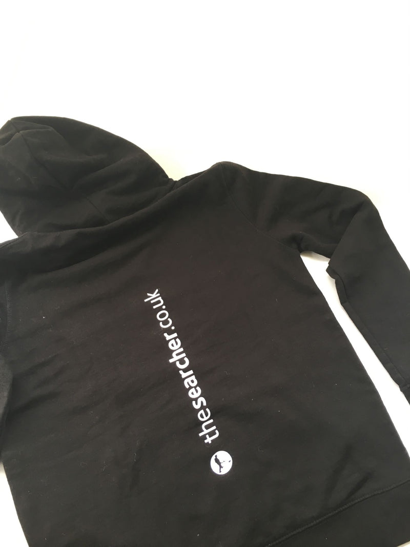 Searcher Hoodie