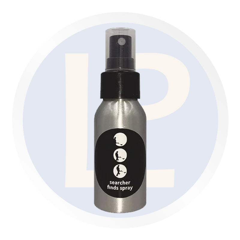 Searcher Spray Bottle