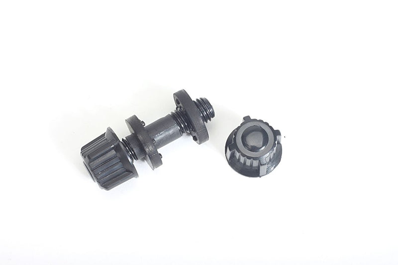 Vista Nut, Bolt and Washers