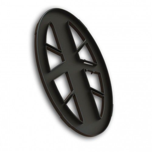 "XP Deus Elliptical Coil Cover 5""x9"" (HF Coil)"