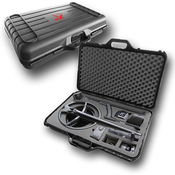 XP Deus/Orx Transport Case